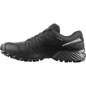 Salomon Speedcross 4 Shoes Men Black/Black/Black Metallic
